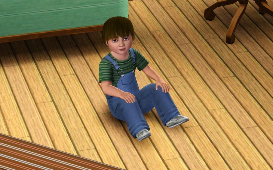 Nathan Toddler2