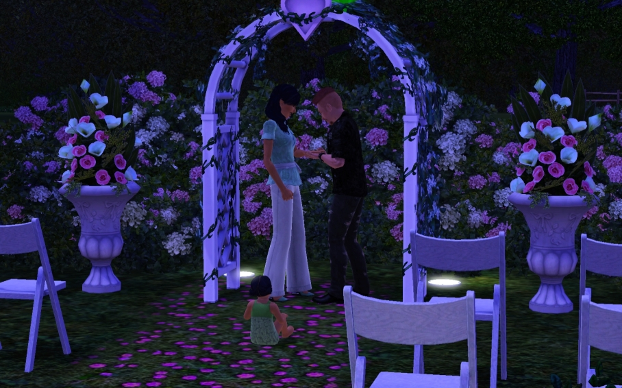 Private Wedding3