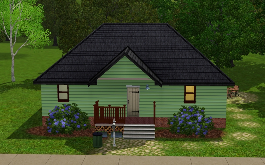 Tish Cottage