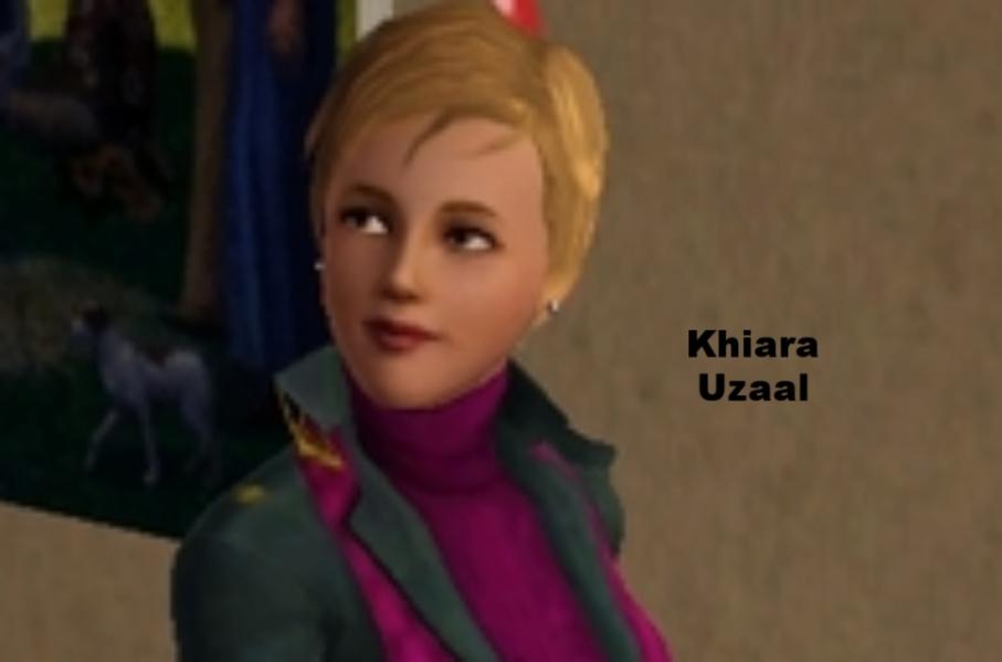 Khiara