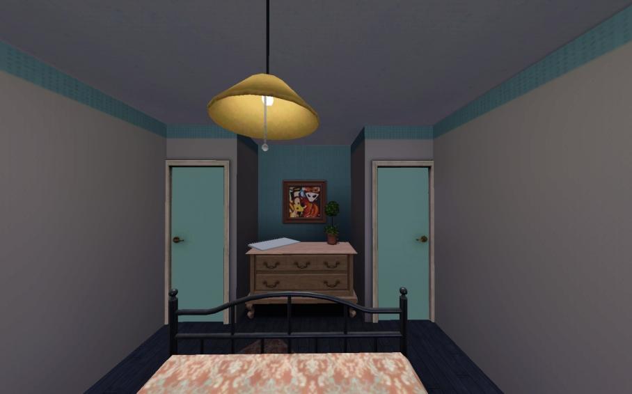 RR Bedroom2