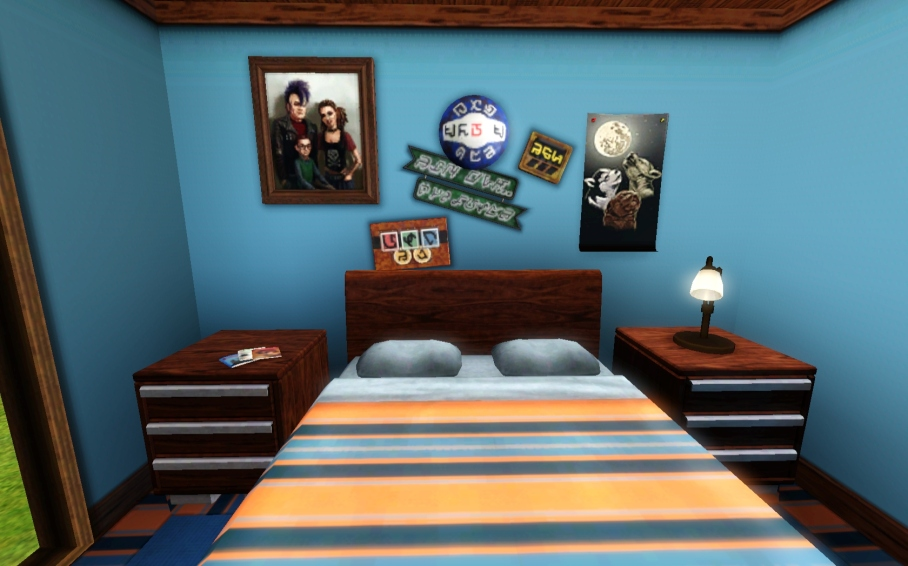 FS Bed2