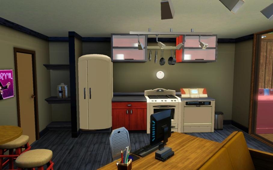 FS Kitchen